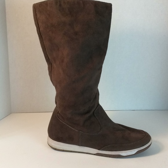 Skechers Shoes - Skechers Chocolate Brown Boot 7.5